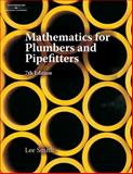 Mathematics for Plumbers and Pipefitters, Smith, Lee, 1428304614