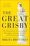 The Great Grisby, Mikita Brottman, 0062304615
