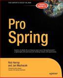 Pro Spring, Harrop, Rob and Machacek, Jan, 1590594614