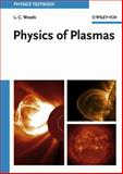Physics of Plasmas 9783527404612