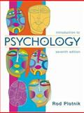 Introduction to Psychology, Plotnik, Rod, 0534624618