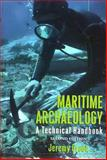 Maritime Archaeology, Green, Jeremy, 1598744615