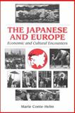 The Japanese and Europe 9780485114614