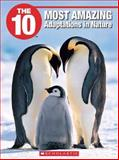 The 10 Smartest Adaptations in Nature, Christopher J. Reaume and Laura E. Harrison, 1554484618
