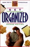 Get Organized, Ron Fry, 1564144615
