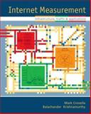 Internet Measurement : Infrastructure, Traffic and Applications, Crovella, Mark and Krishnamurthy, Balachander, 047001461X