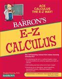 E-Z Calculus, Douglas Downing, 0764144618