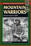 Mountain Warriors, Edward L. Bimberg, 0811734617
