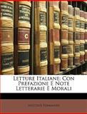 Letture Italiane, Niccol Tommaseo and Niccolo Tommaseo, 1147584613