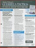 Guerrilla Tactics for Getting the Legal Job of Your Dreams-Quick Reference Chart, Kimm Alayne Walton, 0159004616