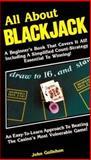 All about Blackjack, John Gollehon, 0399514619