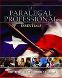 Paralegal Professional : Essentials, Cheeseman, Henry R. and Goldman, Thomas F., 0131104616