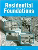 Residential Foundations, Jim Carr, 0867184612