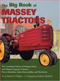 The Big Book of Massey Tractors, Robert N. Pripps, 0896584615