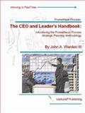 The CEO and Leader's Handbook, John A. Warden III, 0981794610