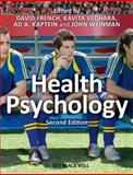 Health Psychology, , 1405194618