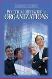 Political Behavior in Organizations, DuBrin, Andrew J., 1412954614