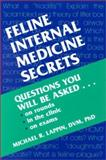 Feline Internal Medicine Secrets 9781560534617
