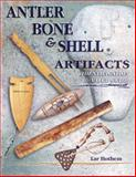 Antler Bone and Shell Artifacts, Lar Hothem, 1574324616
