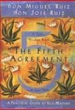 The Fifth Agreement, Don Miguel Ruiz and Don Jose Ruiz, 1878424610