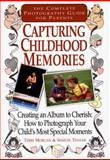 Capturing Childhood Memories, Shmuel Thaler, 0425154610