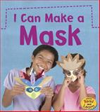 I Can Make a Mask, Joanna Issa, 148460461X