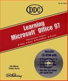 Learning Microsoft Office 97, Blanc, Iris and Vento, Cathy, 1562434616