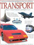 Transport, Southwater Staff and Peter Harrison, 1842154613