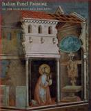 Italian Panel Painting of the Duecento and Trecento, Victor Schmidt, 0300094612