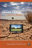Climate Change and the Media, Boyce, Tammy, 143310461X