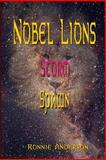 Noble Lions Storm, Ronnie Anderson, 1500664618