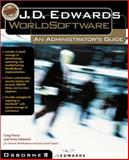 J. D. Edwards One World : An Administrator's Guide, Panza, Greg, 0072124628