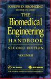 Biomedical Engineering Handbook 9780849304620