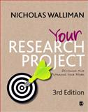 Your Research Project 3rd Edition