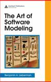 The Art of Software Modeling, Lieberman, Benjamin, 1420044621