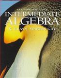 Intermediate Algebra, Martin-Gay, K. Elayn, 0132424622