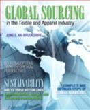 Global Sourcing in the Textile and Apparel Industry, Ha-Brookshire, Jung, 0132974622