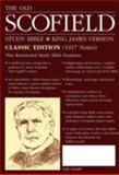 The Old Scofield® Study Bible, , 0195274628