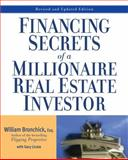 Financing Secrets of a Millionaire Real Estate Investor, William Bronchick and Gary Licata, 1427754624