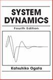 System Dynamics, Ogata, Katsuhiko, 0131424629