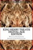 King Henry The 8th, William Shakespeare, 1495374629