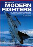 Brassey's Modern Fighters, Mike Spick, 157488462X