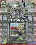 Icons of Garden Design, Holmes, Caroline, 3791324624