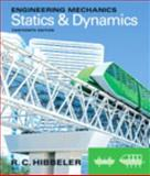 Engineering Mechanics : Statics and Dynamics, Hibbeler, Russell C., 0133014622