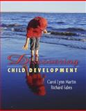 Discovering Child Development, Fabes, Richard and Martin, Carol Lynn, 0205454623