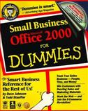 Small Business Microsoft Office 2000, Dave Johnson and Todd Stauffer, 0764504622