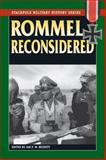 Rommel Reconsidered, , 0811714624