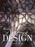 History of Interior Design 9781563674624