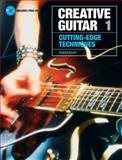 Creative Guitar 1, Guthrie Govan, 1860744621
