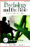 Psychology and the Bible, J. Harold Ellens, 0275984621
